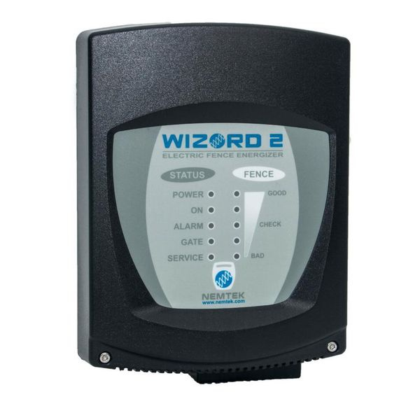 Energizer - wizord 2 2 joule picture