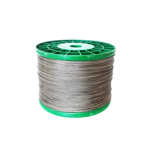 Braided wire - 304 1.2mm stainless /800m picture