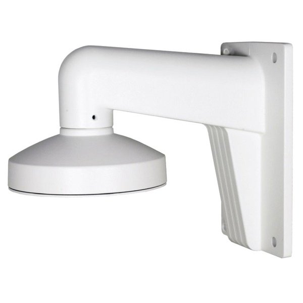 Hik dome wall mount brkt for ip vf domes picture