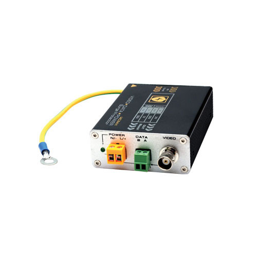 Cctv video power data surge protector picture