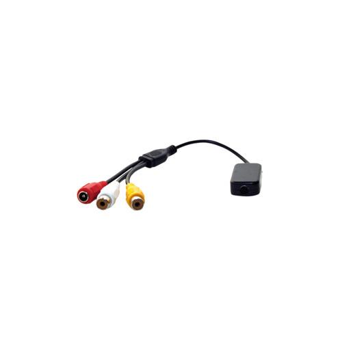 Camera sound module picture