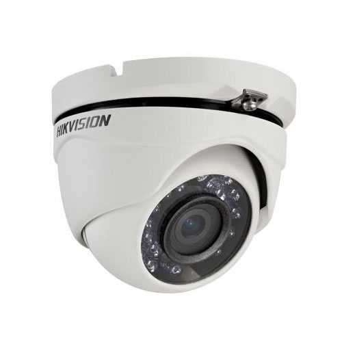 Hik hd-tvi dome 4 in1 720p ir 20m 2.8mm picture