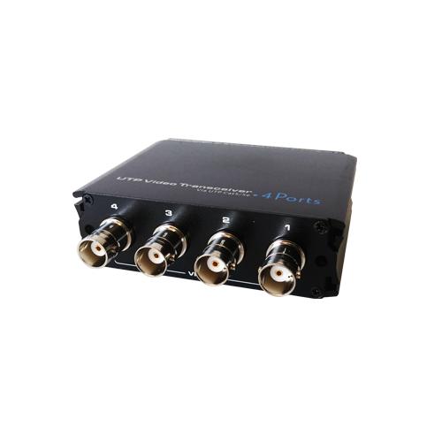 Balun 4 channel passive hub utp - hd-tvi picture