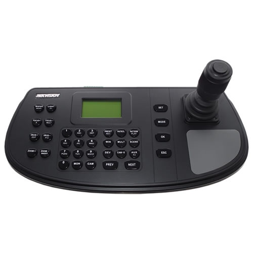 Hik ptz keyboard controller rs485 -rs422 picture
