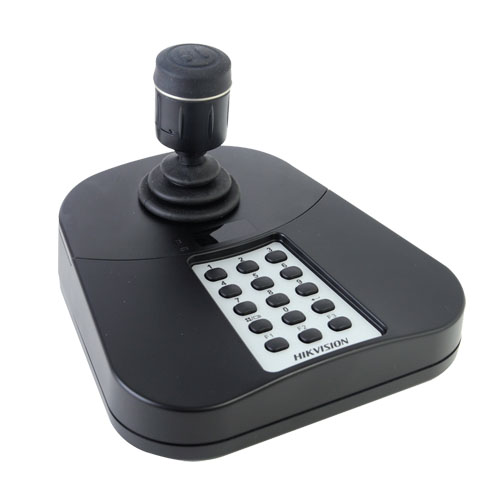 Speed dome -hik keyboard network control picture