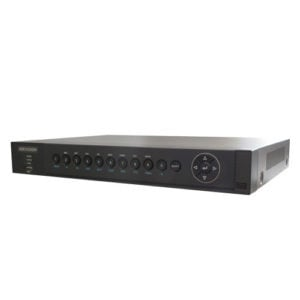 Hikvision 16ch turbo 3.0 dvr hd-tvi 3tb hdd picture