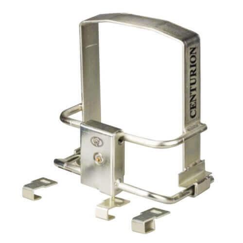 Centurion d5 theft resistant cage & lock picture