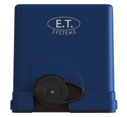 Et drive 300 gate motor  incl battery picture