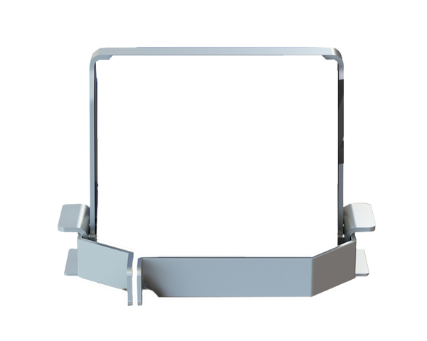 Et drive 500/600 theft resistant bracket picture