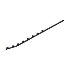 F/pole - 8line tube golf black picture