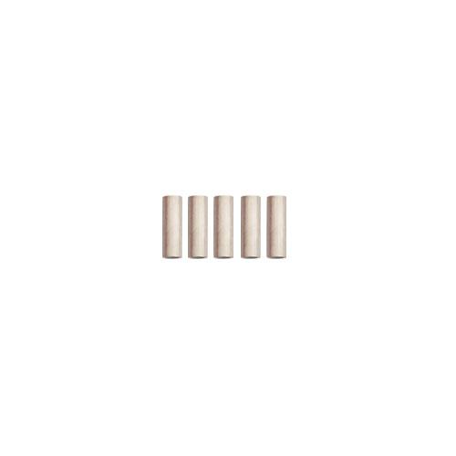 Ferrules - 10mm aluminium / 100 picture