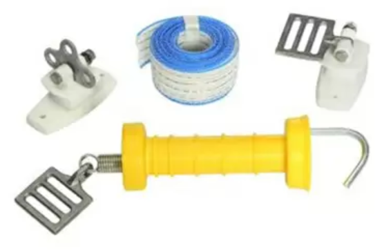 Gate handle kit - tape 40mm x 4m picture