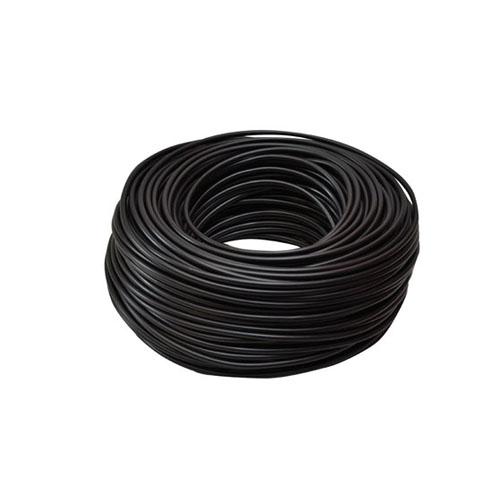 Ht cable - 3 core 100m black picture