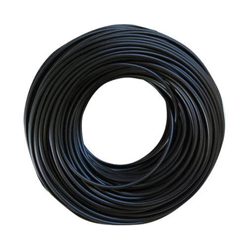 Ht cable - slimline 100m black ss 316 picture