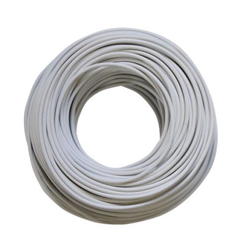 Ht cable - slimline 100m white picture