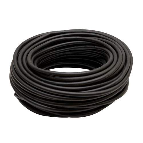 Ht cable - slimline 30m black picture