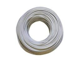Ht cable - slimline 30m white picture
