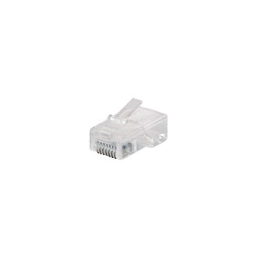 Connector - rj45 for cat 5 cable picture