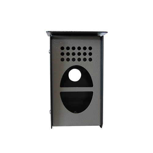 Rainshield with grill for polo gate stat picture