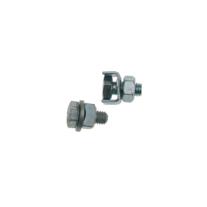 Line clamps - large 8mm u-bolt picture