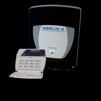 Energizer - merlin 4j incl keypad picture