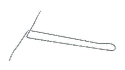 Offset bracket single 450mm picture