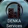 DENKA Services Logo