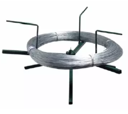 Spinning jenny - 2.24 wire dispenser picture