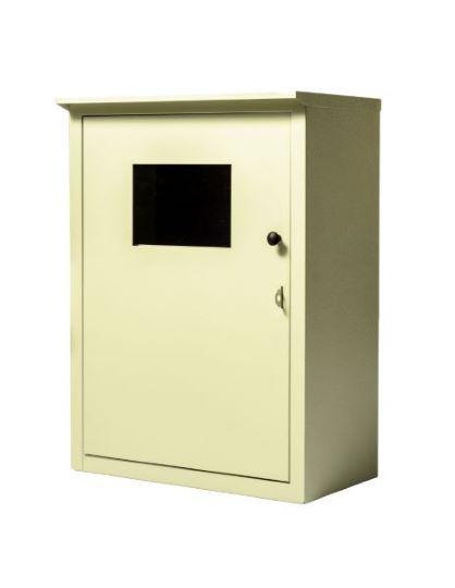 Enclosure - steel box wizord picture