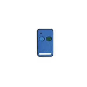 Et tx 2 button-blu-mix rolling code picture