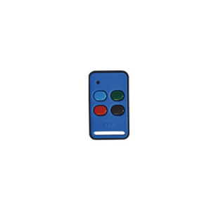 Et tx 4 button-blu-mix rolling code picture