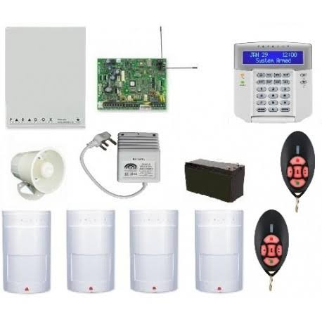 Alarm Systems picture