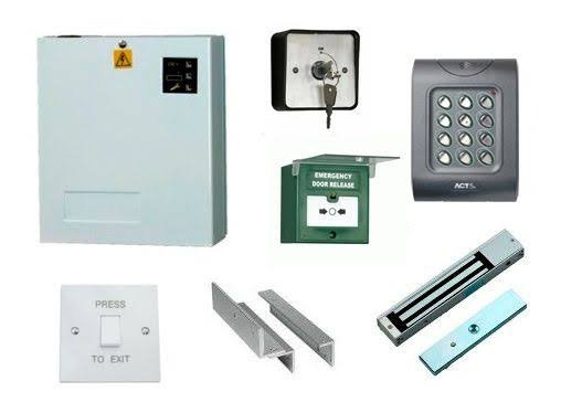 Access Control picture