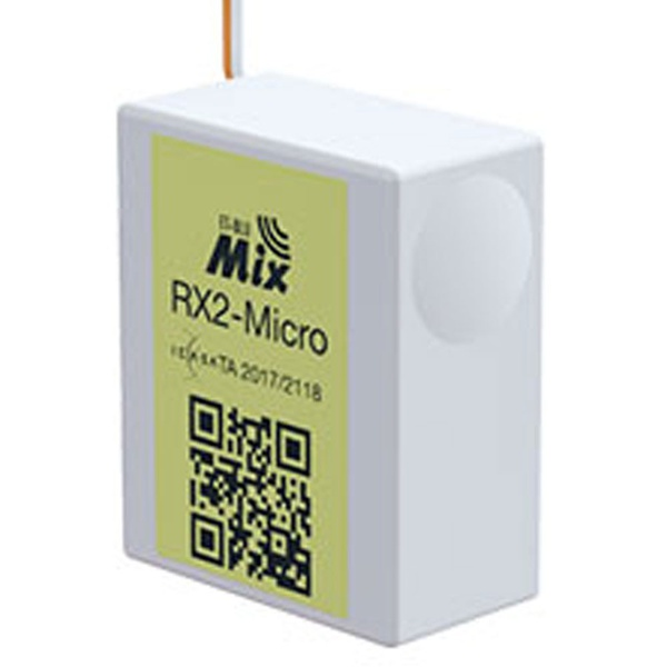 Et micro blu-mix rolling code rx2 picture