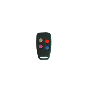Sentry-4 button dual tx learn picture