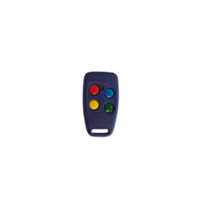Sentry-4 button tx learn picture