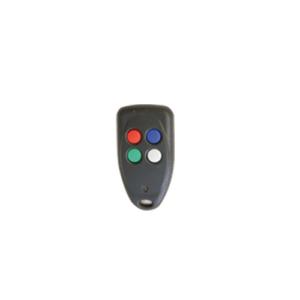 Sherlo tx 4 button code hopping key ring picture