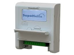 Supahelix multi-user controller and rx picture
