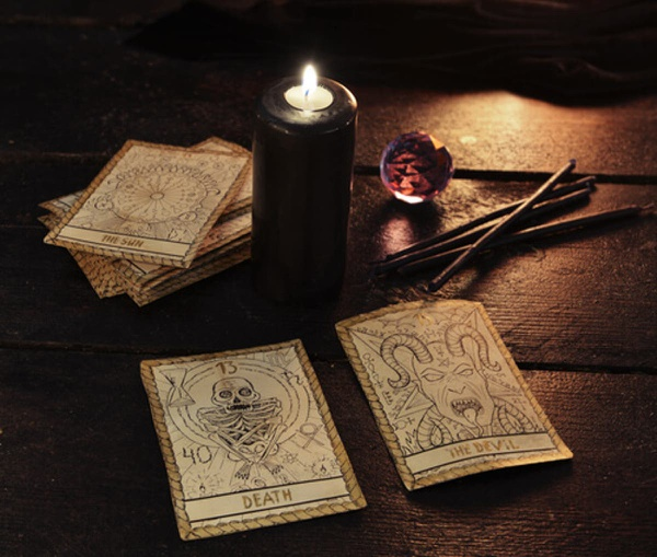 LUCKY SPELLS picture
