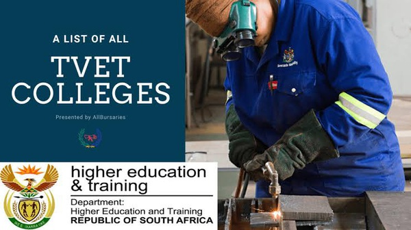 What are tvet colleges picture