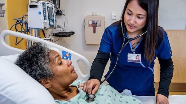 Nursing Traineeship At Mpumalanga Health picture