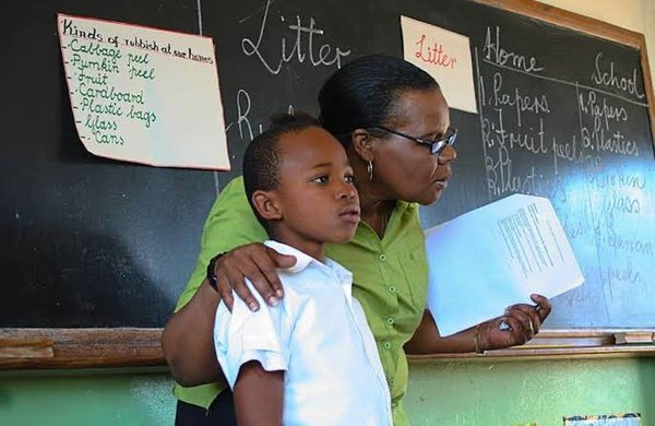Basic Education Teaching Assistant Applications Extended picture
