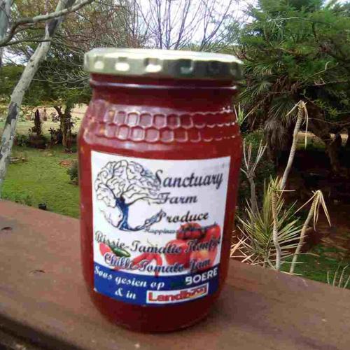 Chilli-tomato jam (352 ml) picture