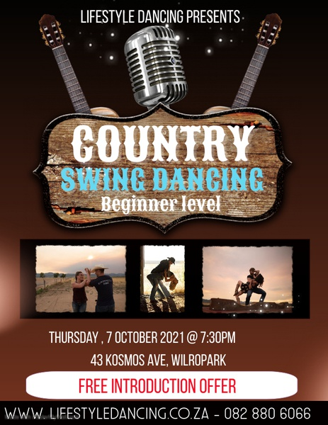 Free country swing  introduction class 7 october picture