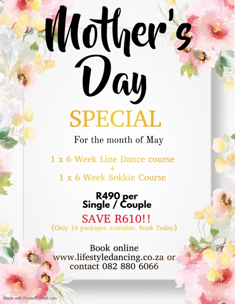 Mother's day special picture