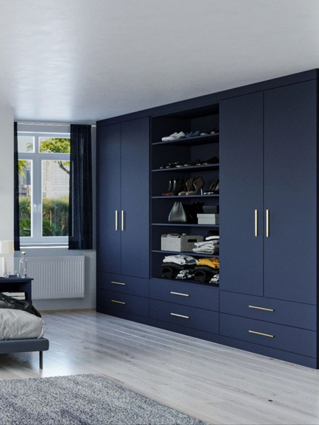 Bespoke Cabinetry picture