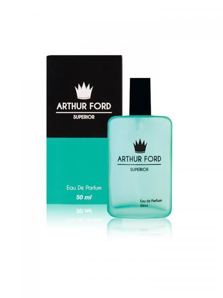 Arthur ford perfumes picture