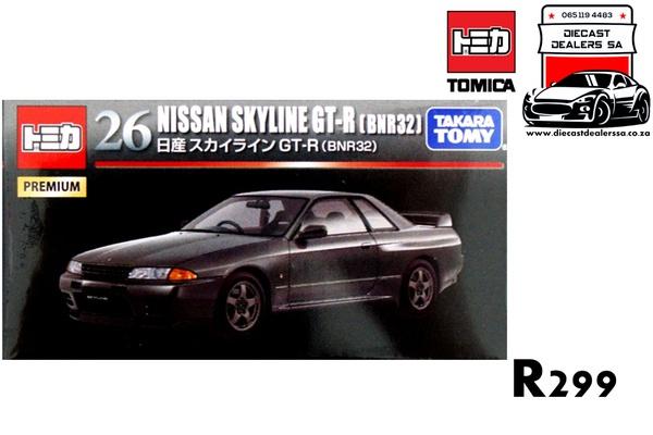 Nissan skyline gtr bnr32 picture