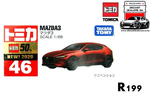 Mazda 3 picture