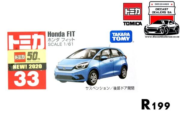 Honda fit picture